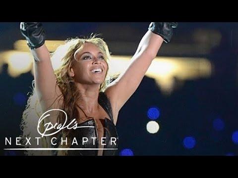 First Look: Oprah's Next Chapter with Beyoncé - Oprah Winfrey Network