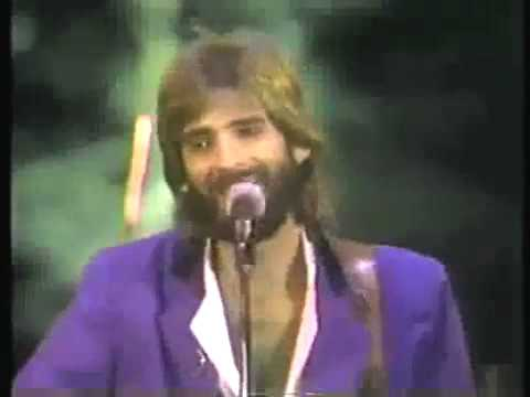 Kenny Loggins - I Believe In Love