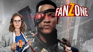 Fanzone N°356 - Suicide Squad : Will Smith tease Deadshot