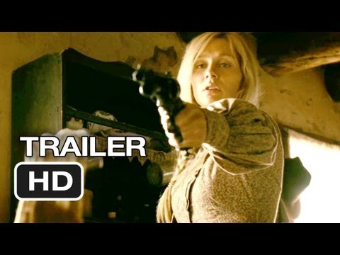 Dead Man's Burden Official Trailer #1 (2013) - Clare Bowen Western Movie HD