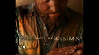 Watch Zac Brown Band On This Train video