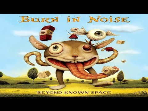 Burn in Noise - Beyond Known Space [Full Album] ᴴᴰ
