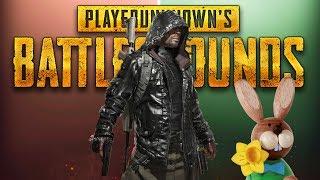 Frohes Ostern Chicken ★ Playerunknown's Battlegrounds ★#1624★ WQHD PUBG PC Gameplay Deutsch German