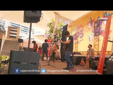 download lagu Annandra - Pergi Sana Pergi Launching The Color Of gratis