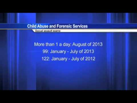 Child sexual assault statistics: ways you can help educate thumbnail