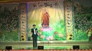 Chua An Linh Vu Lan 2017 Tan Co Tinh cha