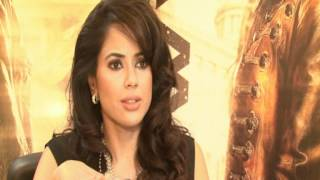 Dangerous Ishq - Bollywood World - Sameera Reddy Promotes Tezz - Latest Celebrity News