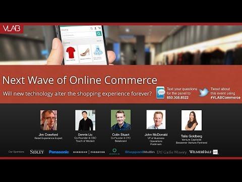 Next Wave of Online Commerce