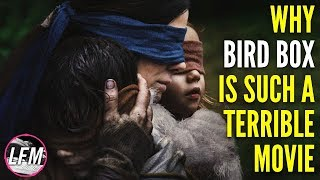 Why Bird Box is such a terrible movie (SPOILERS)