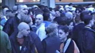 Thunderdome 1997 | Official Live Registration Part 1