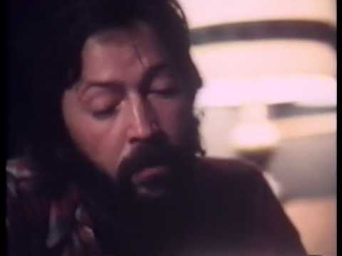 Eric Clapton about Jimi Hendrix death