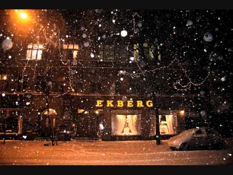 Kingston Trio - The White Snows Of Winter