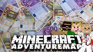 Jays hunderte Euro in FIFA 🎮 Adventure-Map The Cube #8