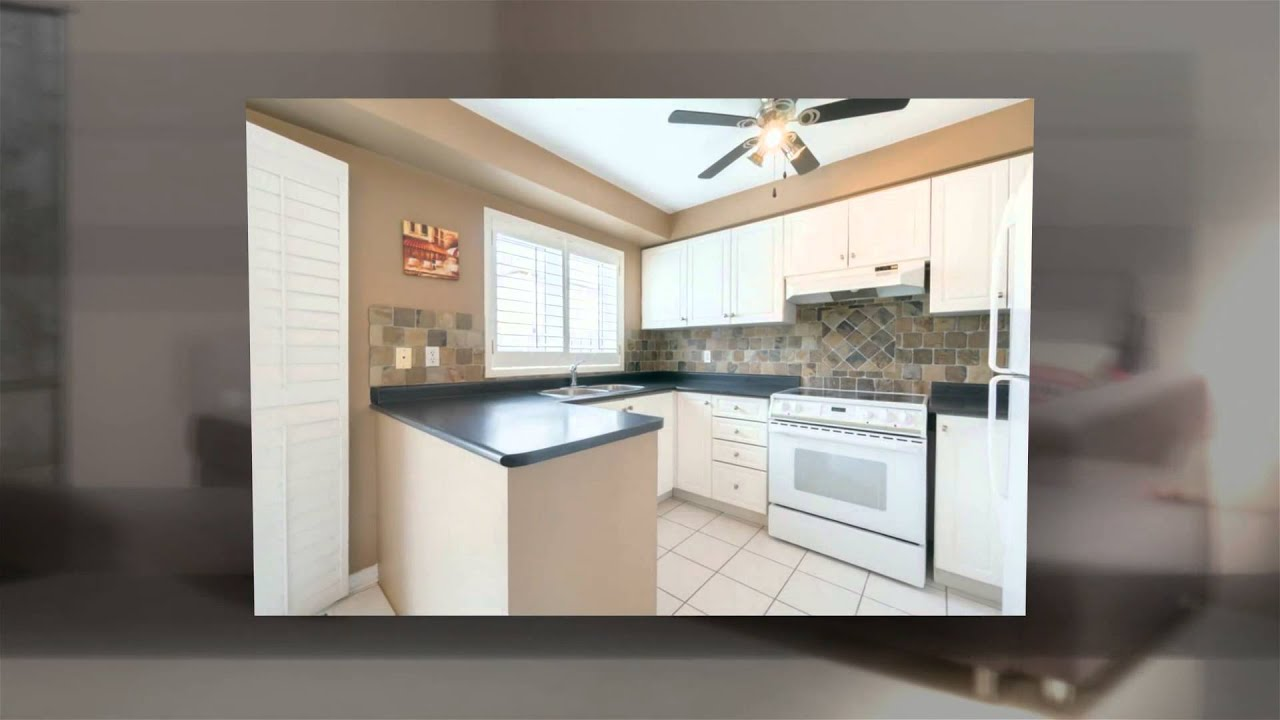 7617 black walnut trail mississauga on l5n 8a7 youtube for The perfect kitchen mississauga