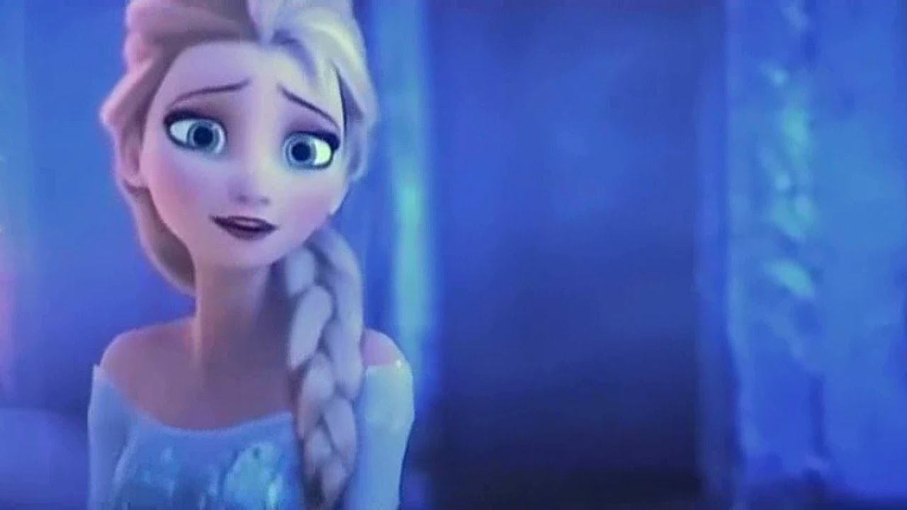 ... the First Time In Forever (Reprise) - Frozen (Movie Clip) - YouTube Frozen Coloring Pages Young Anna