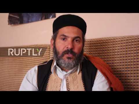 Libya: Former Gaddafi stronghold Bani Walid hopeful of Saif's return to politics