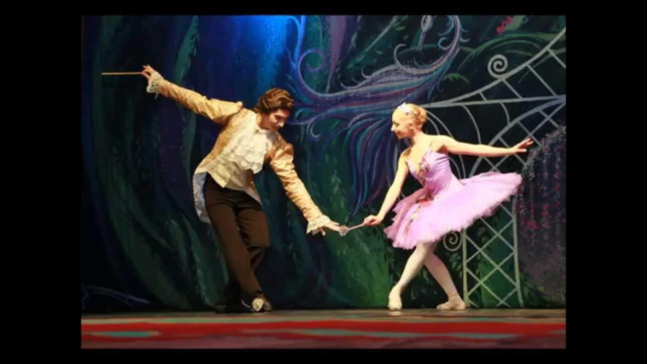 Der Nussknacker San Francisco Ballet 2008 Silverado