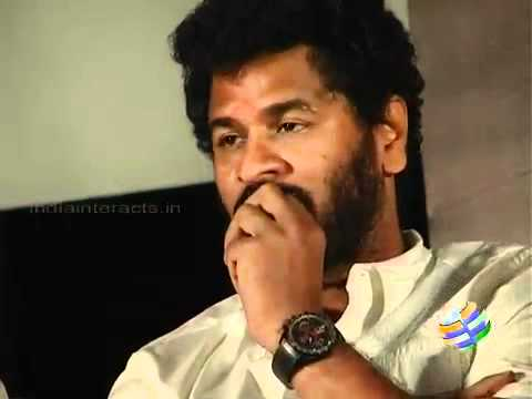 Prabhudeva join hands with Siddharth again