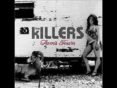 Killers - Bling Confessions Of A King