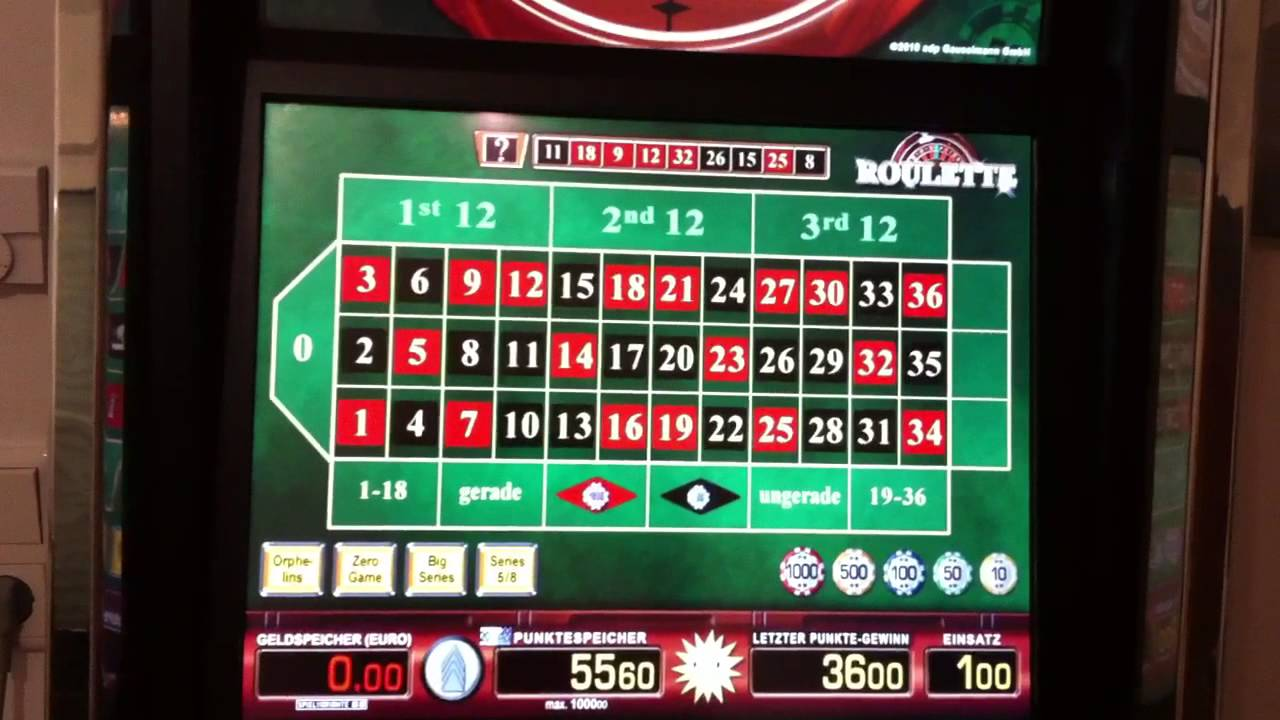 merkur roulette trick 2017