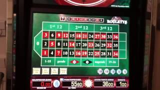novoline roulette manipulation