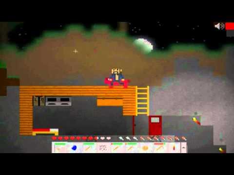 Mine Blocks (2) Mineração
