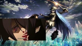 Sword Art Online vs Akame Ga Kill HD (Vostfr) girls fight