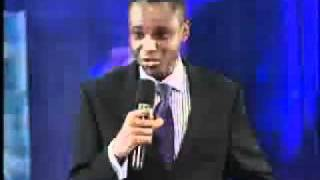 David Ibiyeomie--Exploits in ministry - 1 / 4