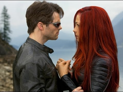 AMC Movie Talk - Cyclops in Upcoming X-MEN? Jean Grey's Involvement in WOLVERINE