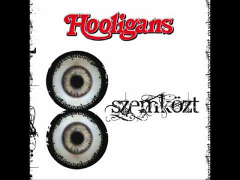 Hooligans - Holnapunk A Tegnapunk