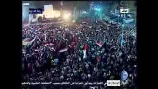 اغنية يسقط حكم العسكر من رابعة