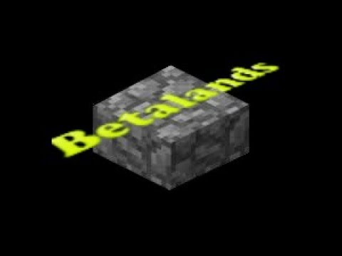 Minecraft 1.7.3 Beta Server (October 2018) (IP: betalands.com)