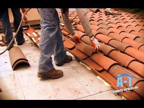 3M Miami Roofing Tile Adhesives