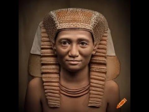 Тайна Египетских пирамид Гизы