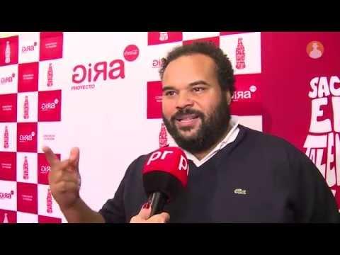 Coca-Cola  convierte sus oficinas en un cine en una acción de RSC a favor del empleo