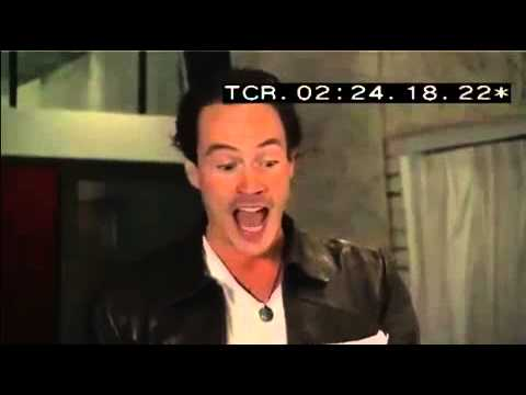 Chris Klein With A Huge Audition FAIL
