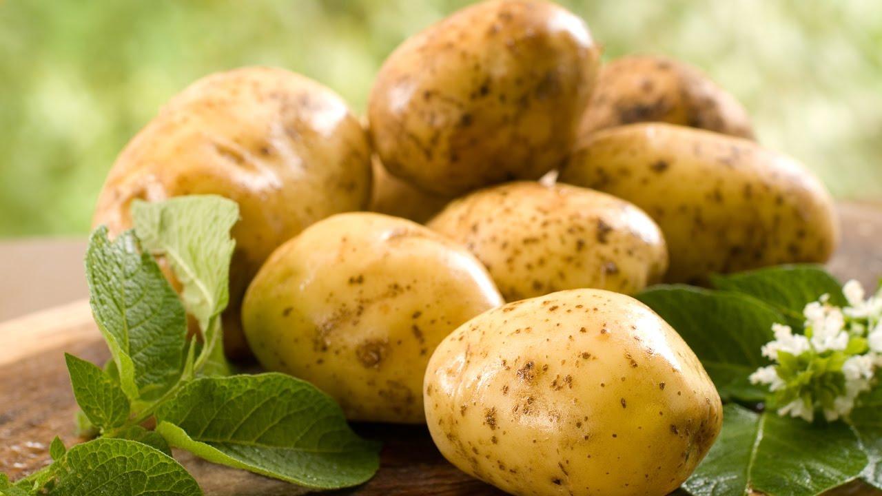 Пороженное картошка рецепт