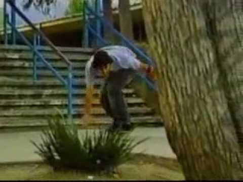 Eric Koston s Part in Girl Yeah Right