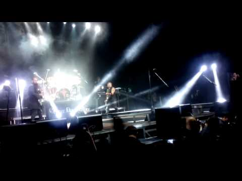 Three Days Grace - Chalk Outline (live Minsk Belarus)