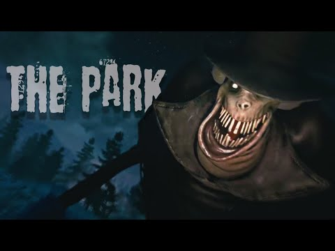 WELL HELLO THERE ✧ The Park ✧ #2