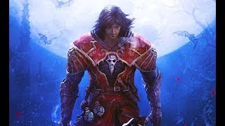 Castlevania: Lords of Shadow - All cutscenes game movie [1080p 60fps]