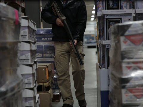 Walmart produces active shooter response video for employees