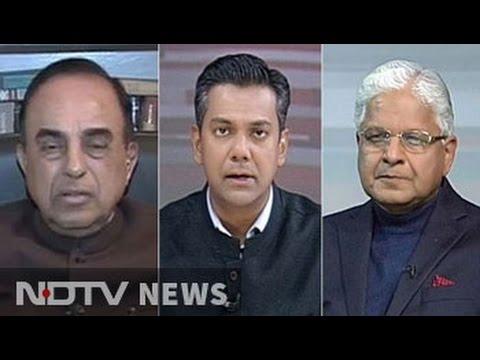 National Herald: Top court rejects Gandhis' plea to stop trial