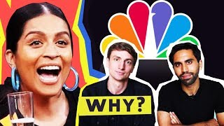 Why NBC Chose a YouTuber for Late Night