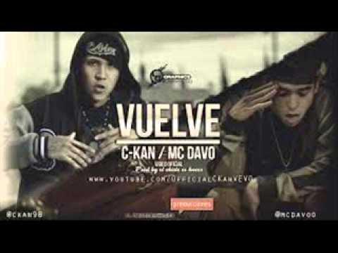 CancionesMCDAVO | Canciones MCDAVO - SoundCloud