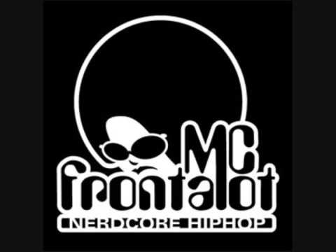 MC Frontalot - Nerdcore Rising (Slideshow)