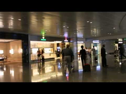 Qatar - Hamad International Airport (Doha) 2015 05 18