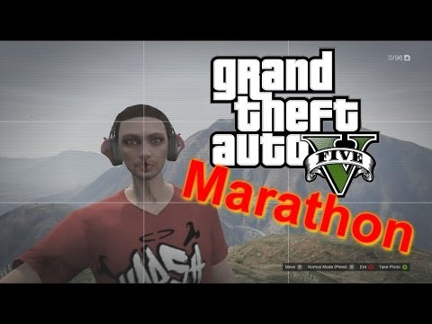 GTA V | Marathon