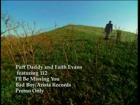 Puff Daddy &amp; Faith Evans Feat. 112 -  I&#039;ll Be Missing You (Official Video) VOB