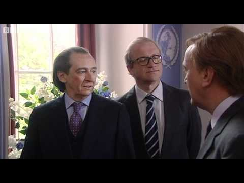 Political Friendships - Harry & Paul Series 2 Episode 2 Preview - BBC Two